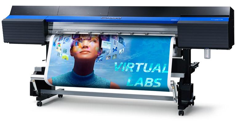 TrueVIS VG-640 Printer/Cutter