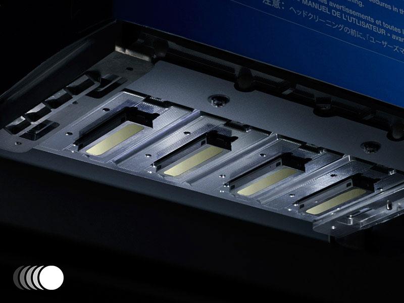 Large Format Inkjet Printer Cutters Truevis Vg 640
