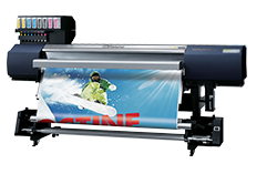 EJ-640 Large Format Inkjet Printer