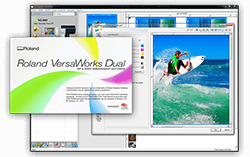 Software VersaWorks Dual