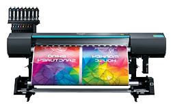 Texart XT-640 High Volume Dye-Sublimation Printer