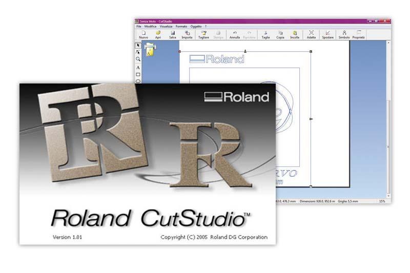 CutStudio Software