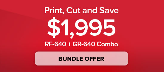 Print, Cut and Save