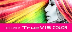 Discover TrueVIS Color
