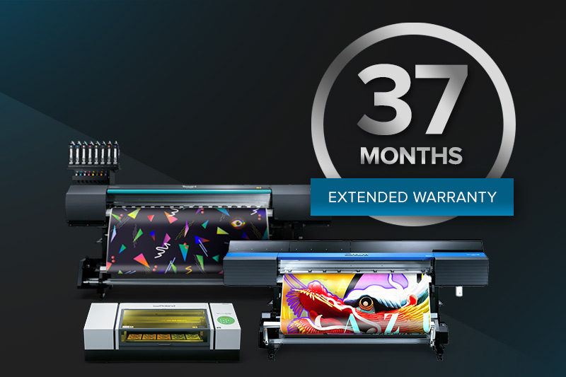Special Extended Warranty Promo