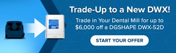 DWX Trade-Up