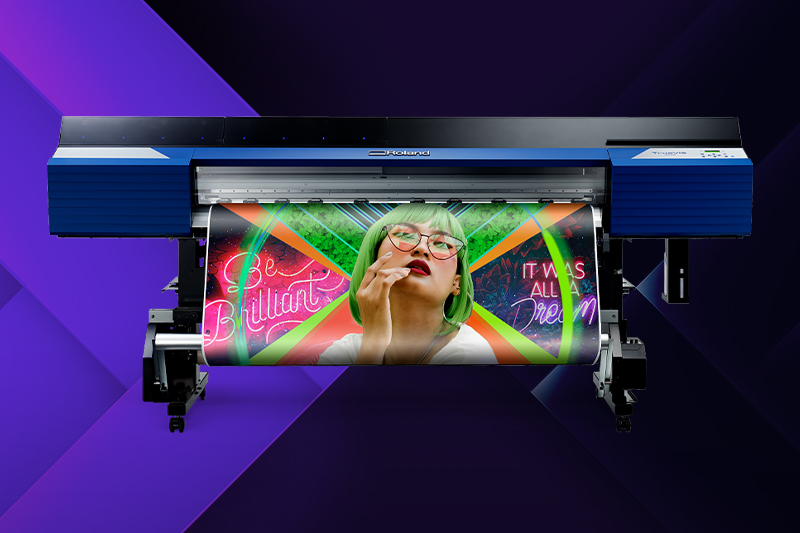 Next Generation Print and Cut Productivity Package