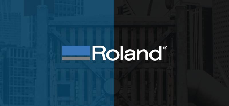 EasyShape Roland Solution