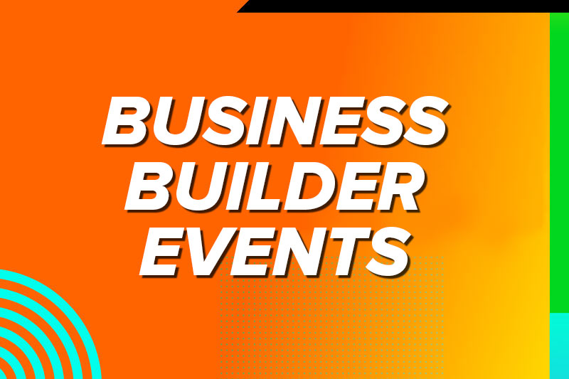 Business Builders Events