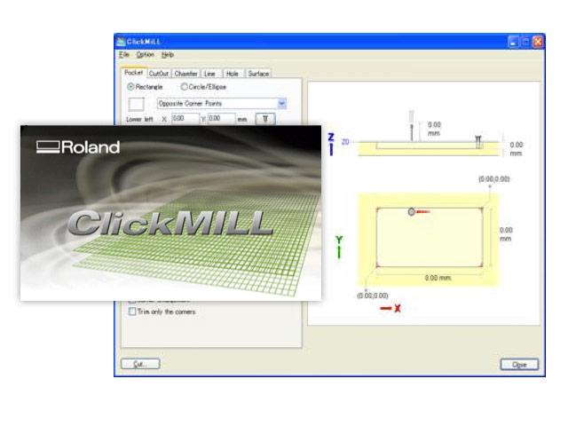 Software Roland