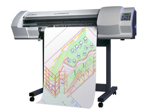 VersaCAMM SP-300 30